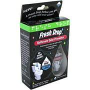 Fresh Drop Bathroom Odor Preventor 1 ea