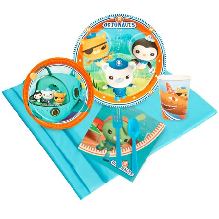 Octonauts Party Pack