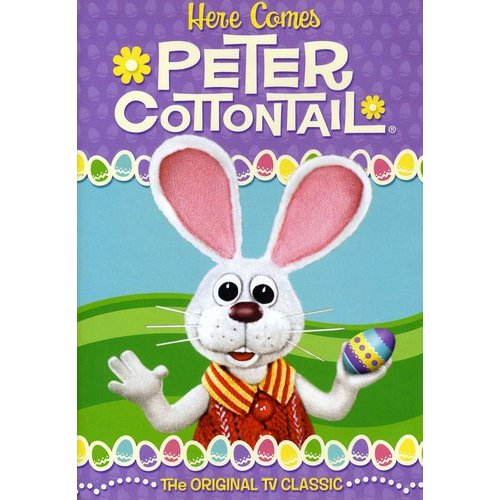 Here Comes Peter Cottontail (2009) (Full Frame)