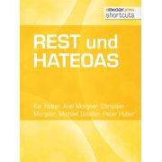 REST und HATEOAS - eBook