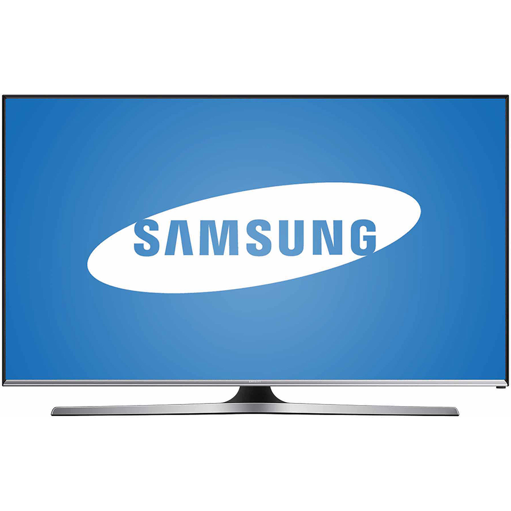 "SAMSUNG 50"" 5500 Series - Full HD Smart LED TV - 1080p, 120MR (Model#: UN50J5500)"