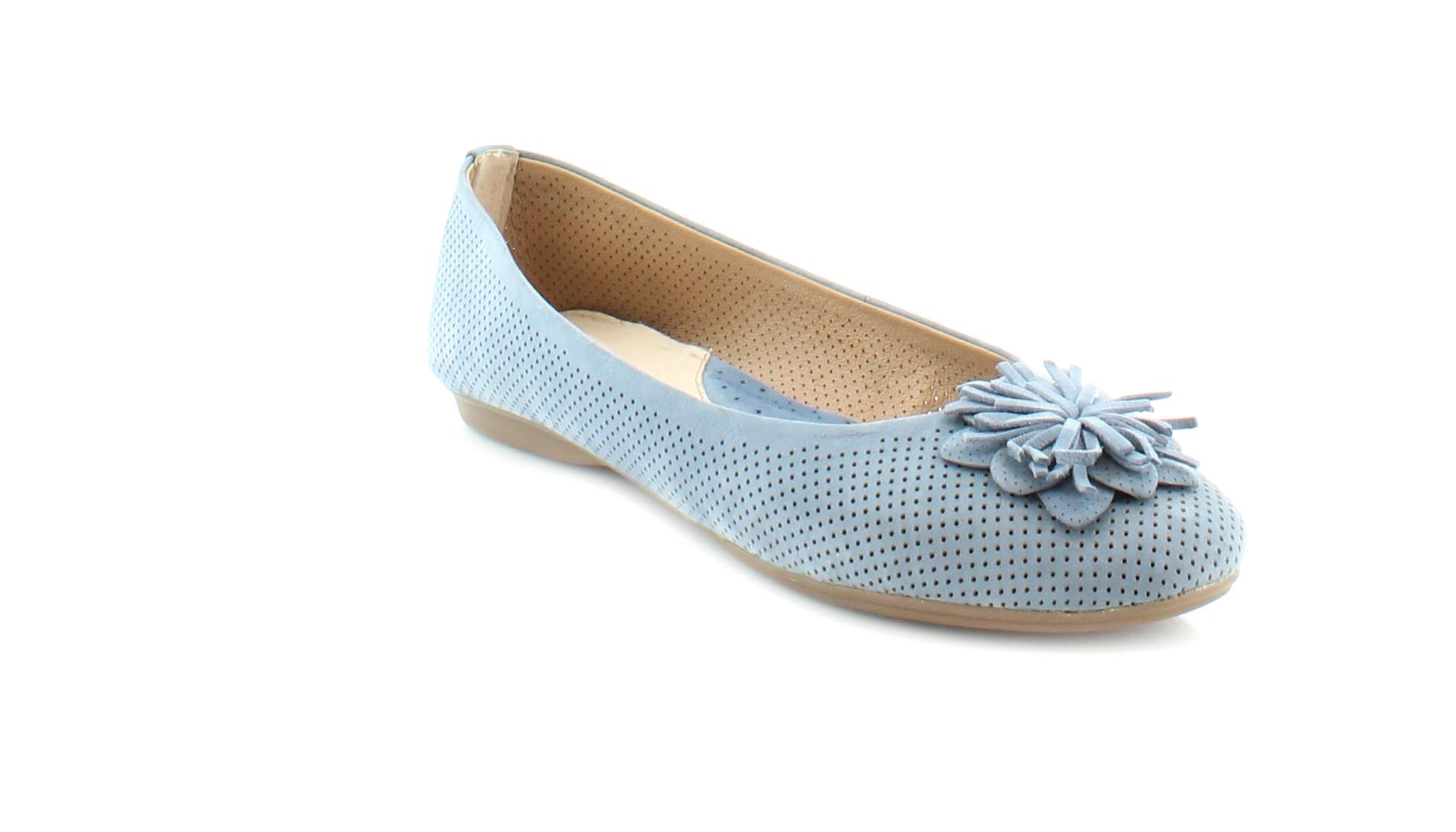 Hush Puppies Cala Atkin IIV Women's Flats & Oxfords by