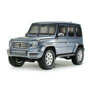 Tamiya America, Inc 1/10 Mercedes-Benz G 500 4WD CC-02 Kit, TAM58675