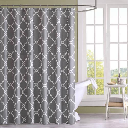 Home Essence Sereno Shower Curtain