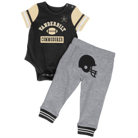 Vanderbilt Commodores NCAA Infant