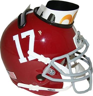 Schutt Sports NCAA Alabama Crimson Tide Desk Caddy