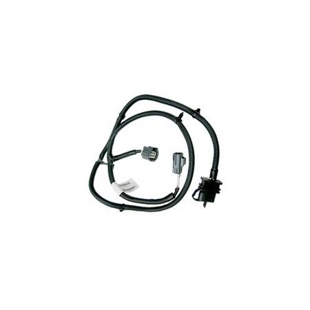 mopar 82210213ac 4 way flat trailer tow wiring harness. Black Bedroom Furniture Sets. Home Design Ideas