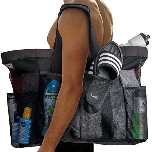 BULEX Extra Large Beach Bags and Totes