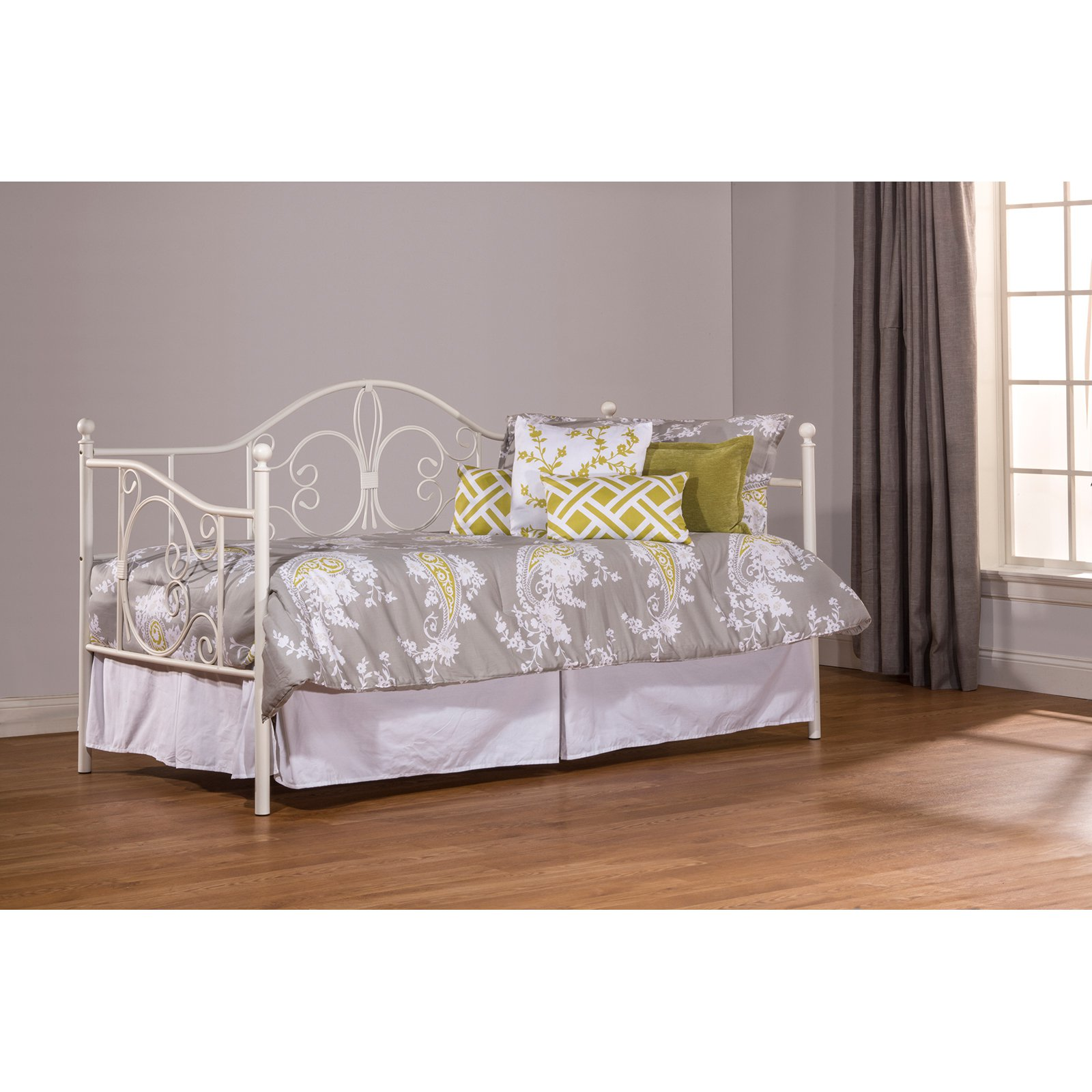 hillsdale furniture ruby daybed with trundle