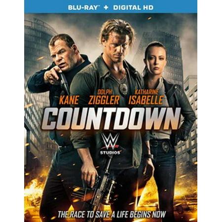 Countdown (Blu-ray) - Halloween Countdown 9 Days