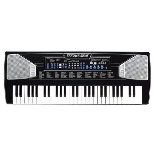 Deluxe Concert 54-key Keyboard