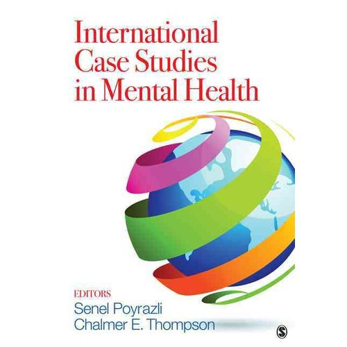 mental health case studies The new york state office of mental health and dean's consortium of schools of social the following assignments, case studies.
