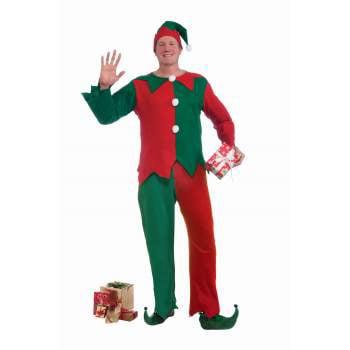TOY SHOP ELF - Toy Elf