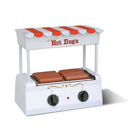 Vintage Collection Old Fashioned Hot Dog Roller