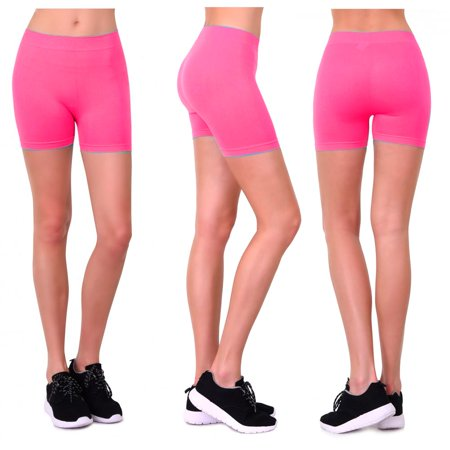 Womens Sexy Legging Shorts Stretch Sports Casual Beach Slim Hot Pants One - Hot Women On Pinterest