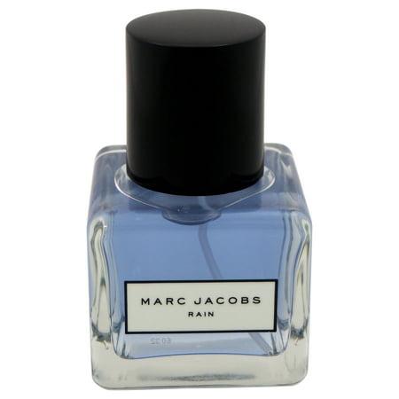 Marc Jacobs Marc Jacobs Splash Rain Eau De Toilette Spray 3.4
