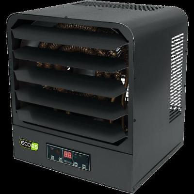 King Electric 10,000W Electronic Garage Heater (KB2410-1-B2-ECO)