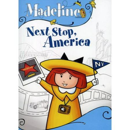 Madeline: Next Stop, America (Full Frame)