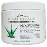 Best Dominican Hair Products - Dominican Magic Revitalizing Hair Mask, 16 oz Review