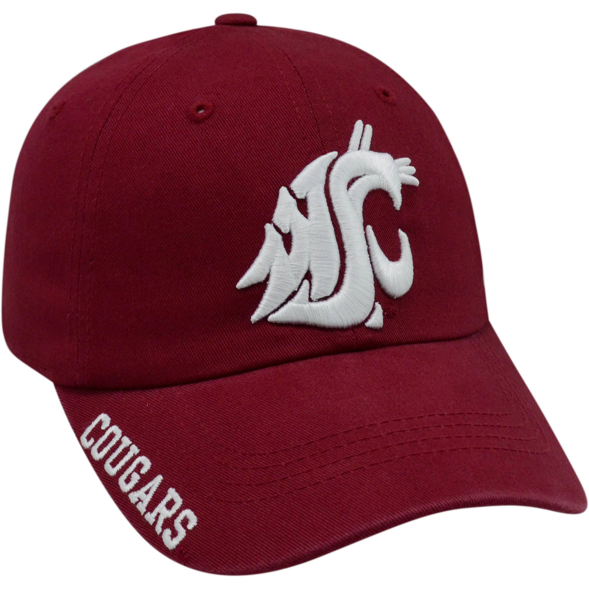 NCAA Men's Washington State Cougars Home Cap
