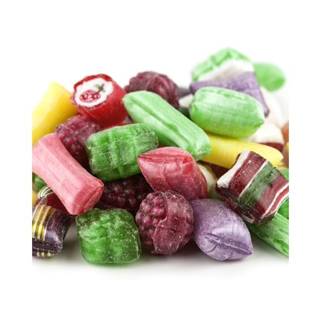 christmas mix 50 filled hard christmas candy 5 pounds - Christmas Hard Candy