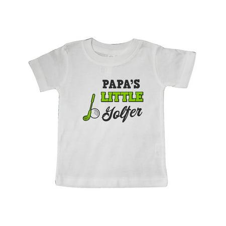 Papas Little Golfer with Golf Club and Ball Baby (Golf Club Tie)