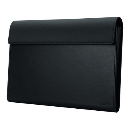 Sony Tablet S Leather Carrying Case