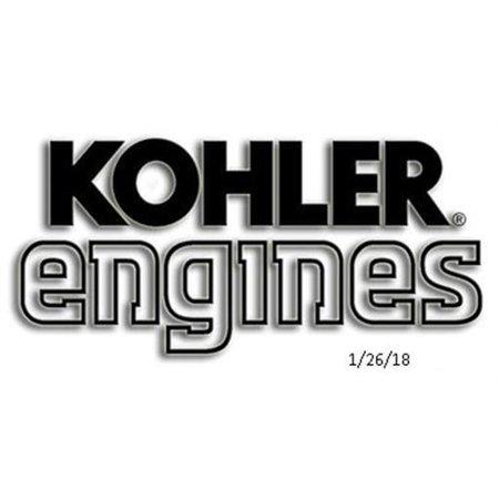 Genuine OEM Kohler Part OIL PAN ASSEMBLY (Kichler Part)