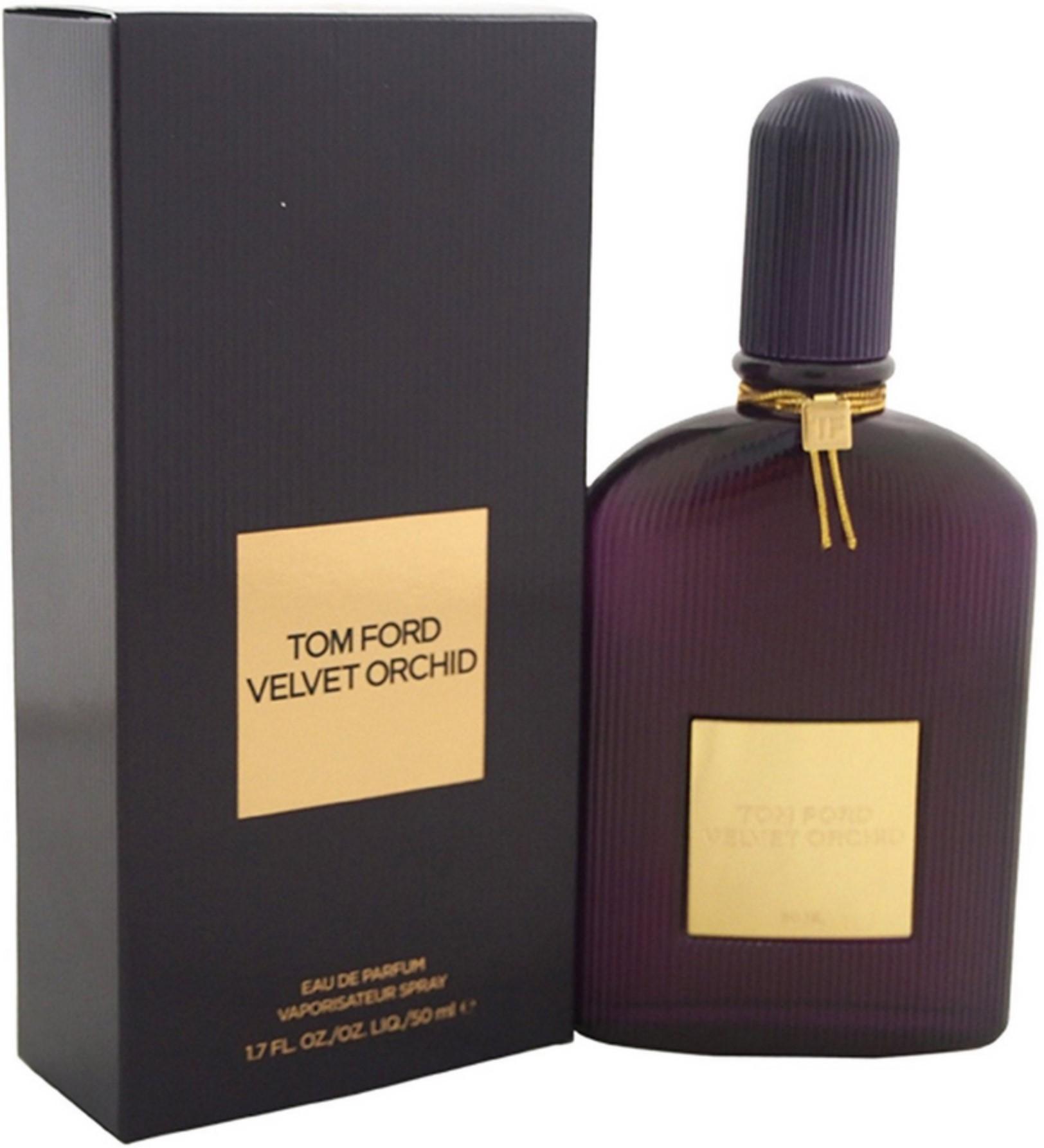 Tom Ford Velvet Orchid Eau de Parfum Spray for Women 1.7 oz