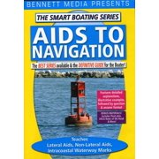 Smart Boating Series - Aids to Navigation (DVD)