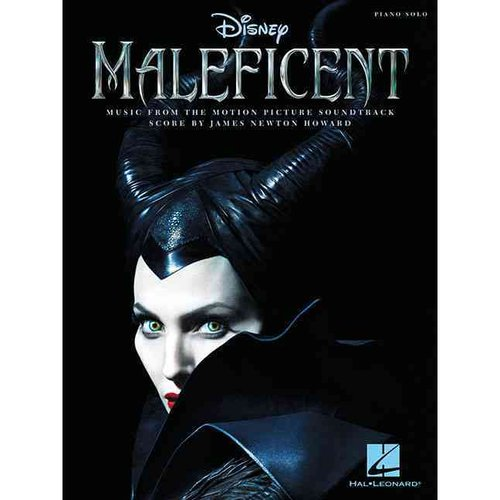 Maleficent: Piano Solo