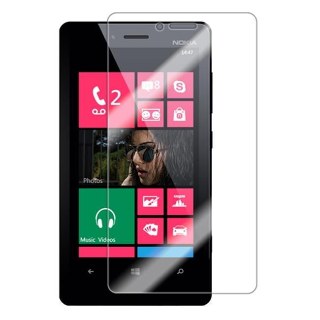 Icella 20SG-N810 Clear Screen Protector For Nokia Lumia 810