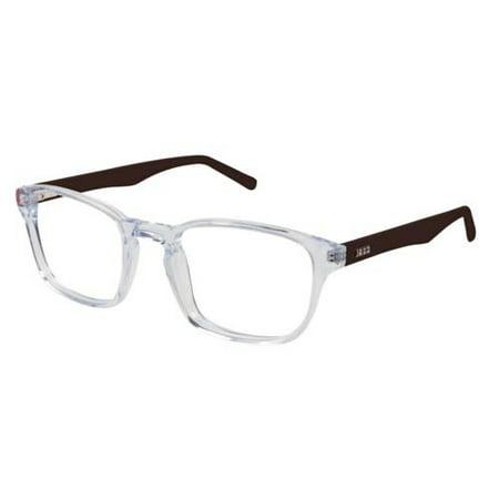 IZOD Clear D Eyeglasses - Walmart.com
