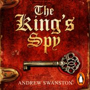 The King's Spy - Audiobook