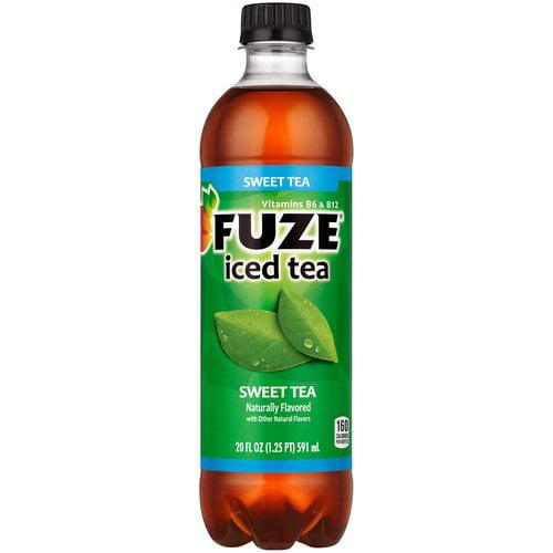 Fuze Teas
