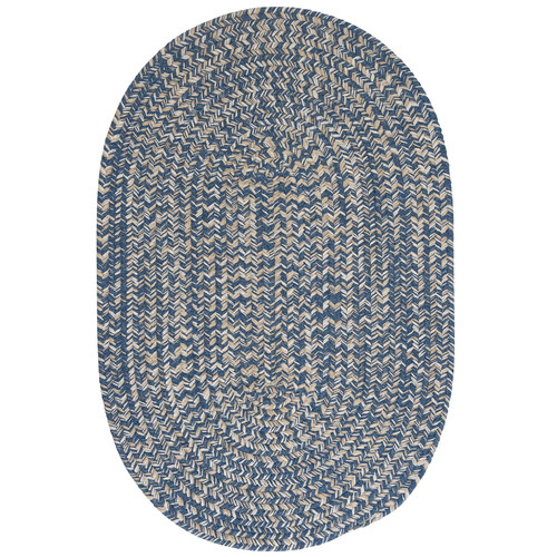 Colonial Mills Tremont Denim Area Rug