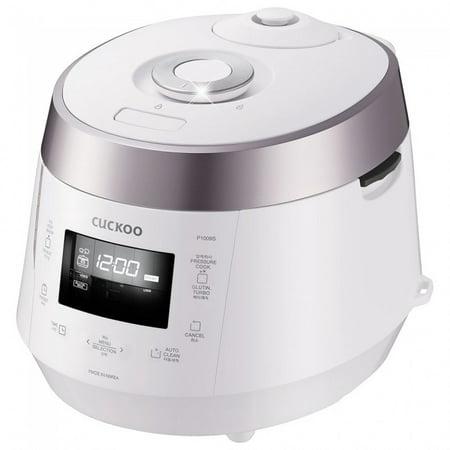 Cuckoo Electric Heating Pressure Rice Cooker
