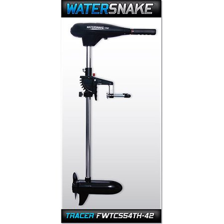 Watersnake Tracer Fwtcs54th 42 Trolling Motor