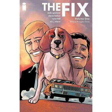 The Fix, Volume 1