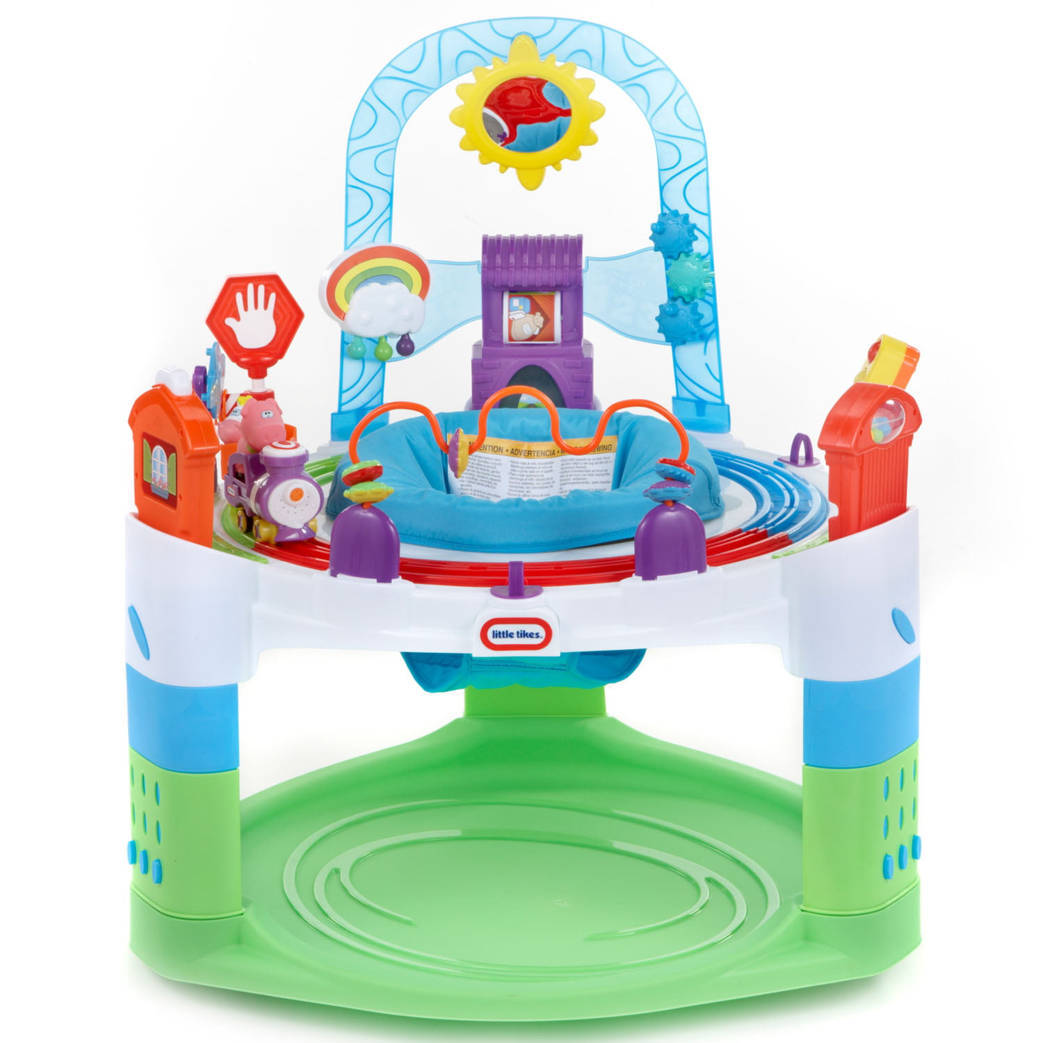 Little Tikes Discover & Learn Activity Center by MGA Entertainment