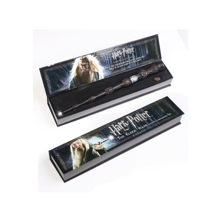 Dumbledore illuminating elder wand for Elder wand toy