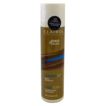 Clairol Professional Smooth Daily Shampoo