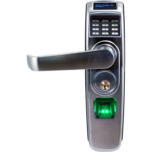 Westinghouse RTS Biometric - Pin Code Lock Security Biometric/Pin Code Lock
