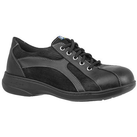 MELLOW WALK 420092 : 6E Work Boots,Women,6,Leather,Lace Up,PR