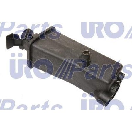 OE Replacement for 2001-2006 BMW X5 Engine Coolant Reservoir (3.0i) 2003 Bmw X5 Radiator