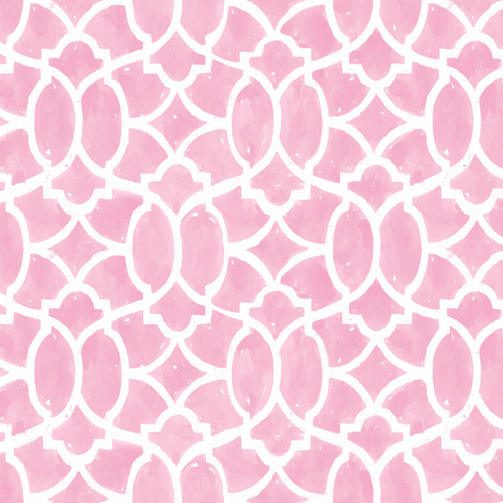 "David Textiles Fancy Bohemian Fishnet 44"" Quilting Cotton Fabric, per Yard"