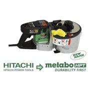 Metabo Hpt-VB16YM Portable #5 Rebar Bender/Cutter