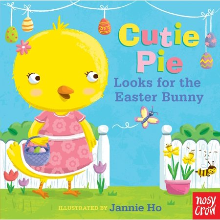 Cutie Pie Looks for the Easter - Cutie Pie Shoes