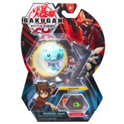 Bakugan, Cubbo, 2-inch Tall Collectible Action Figure and Trading Card, for Ages 6 and Up