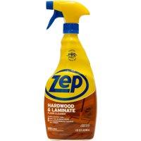 Zep, ZPEZUHLF32, Hardwood & Laminate Floor Cleaner, 1 Each, Brown